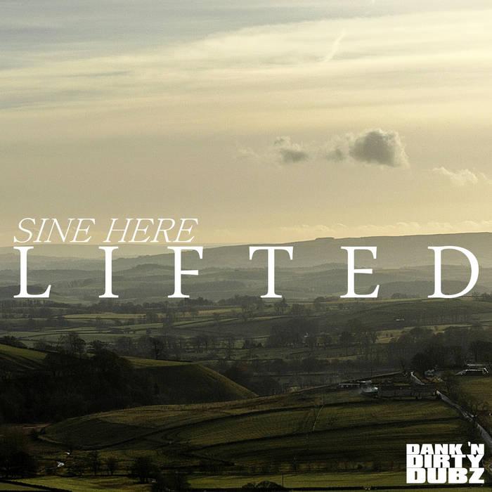 Lifted LP [DANK014] cover art