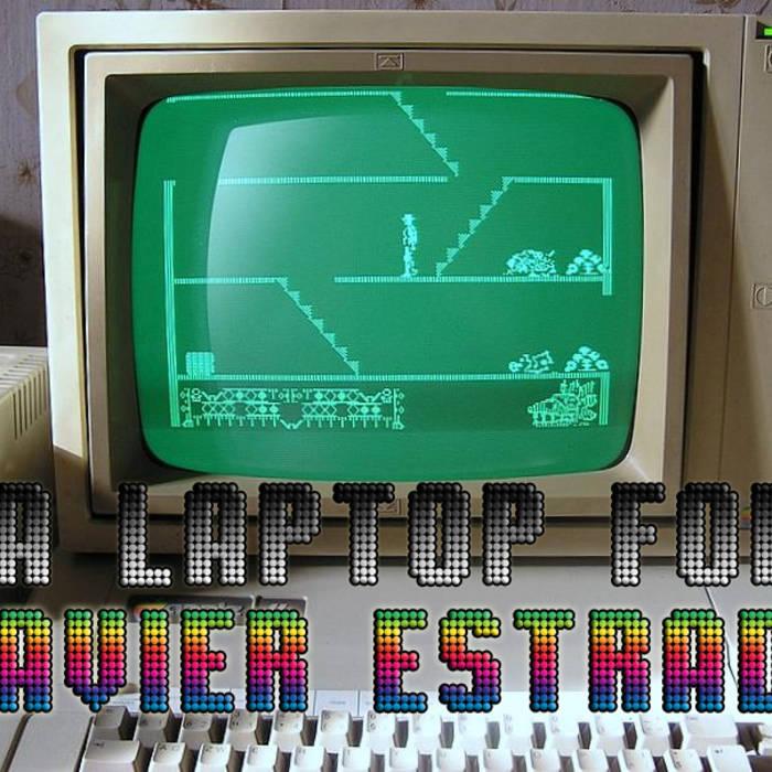 A Laptop for JAVIER ESTRADA cover art
