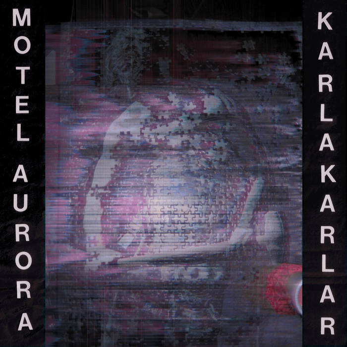 KARLAKARLAR EP cover art