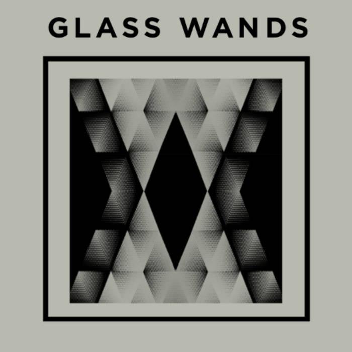 Glass Wands cover art