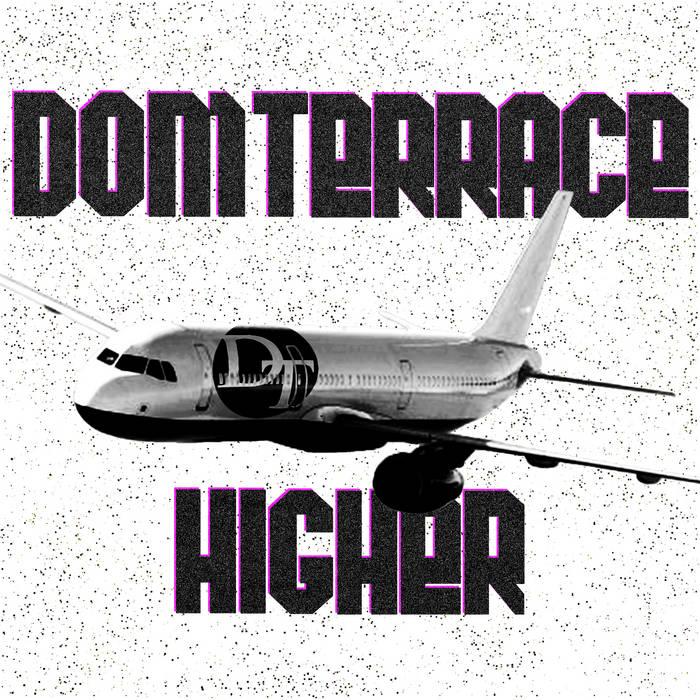 Higher cover art