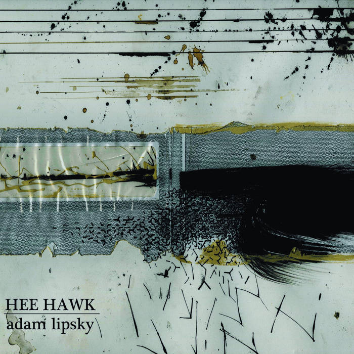HEE HAWK cover art