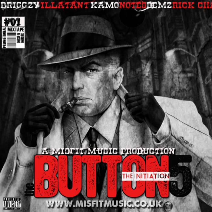 Button5 [2012] cover art