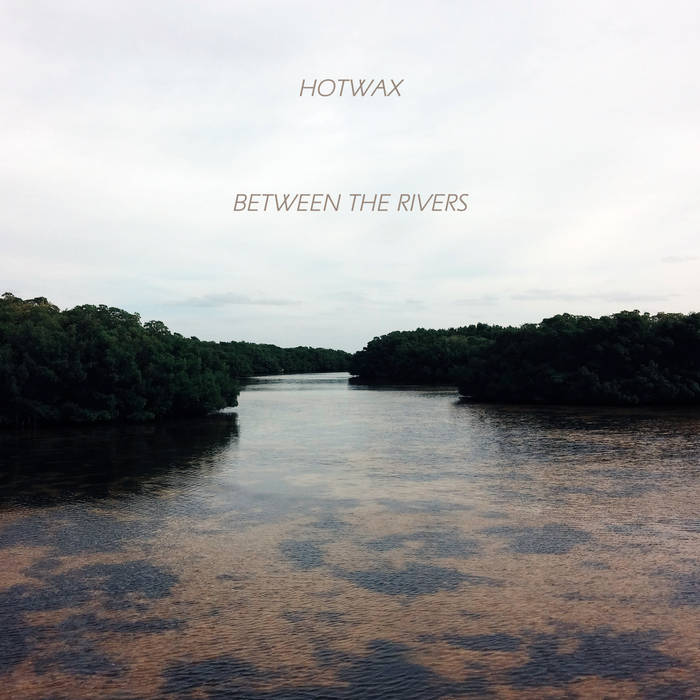 Between The Rivers cover art