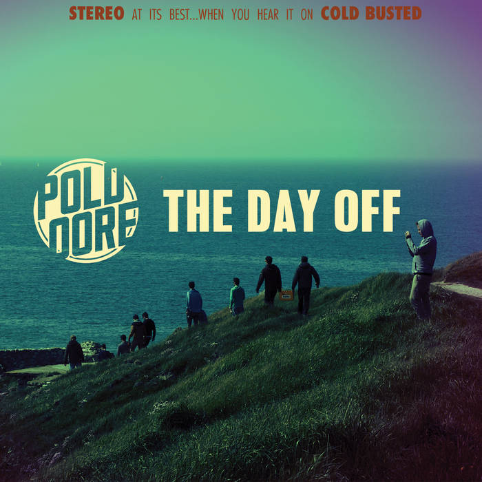 The Day Off cover art