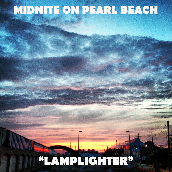 Lamplighter cover art