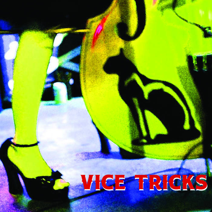 Vice Tricks cover art