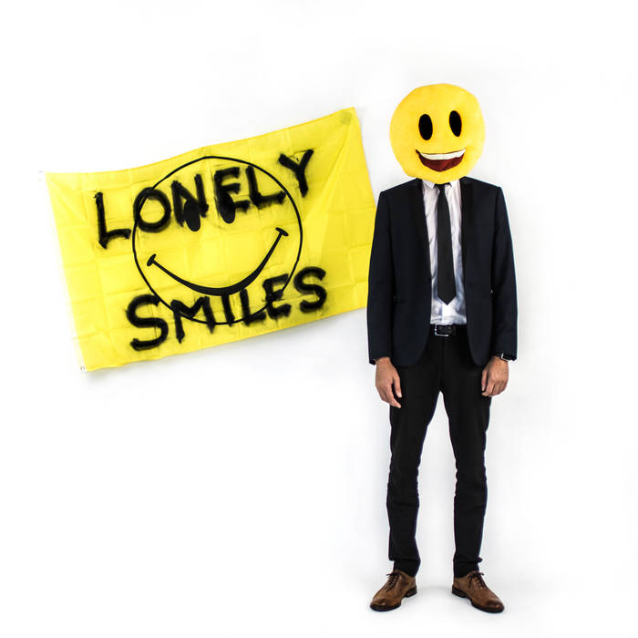 Lonely Smiles cover art