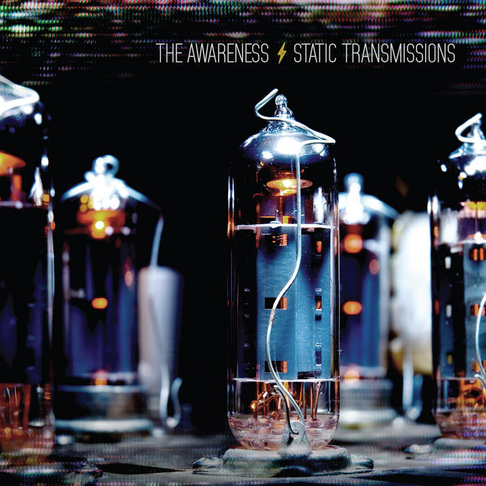 Static Transmissions cover art
