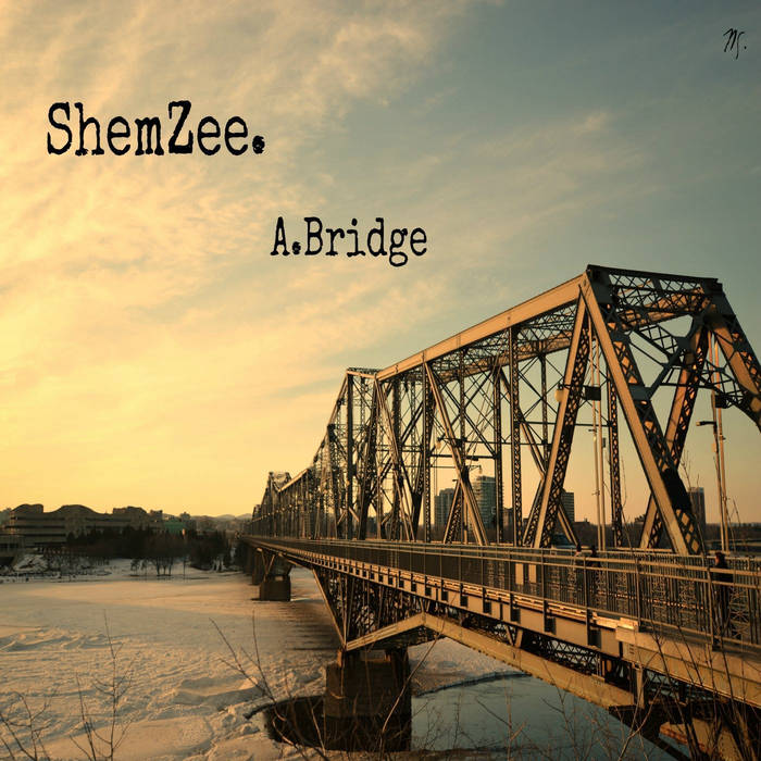 A. BRIDGE cover art