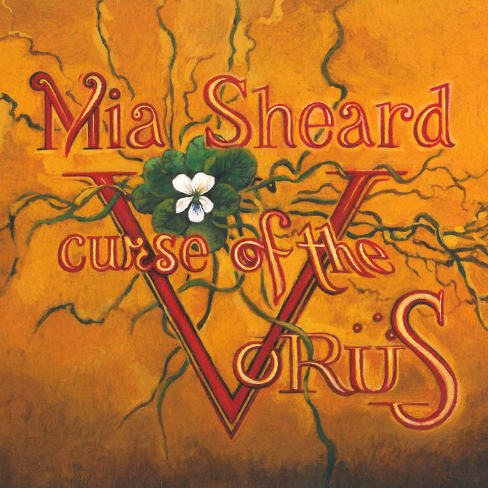 Curse of the Vorus cover art
