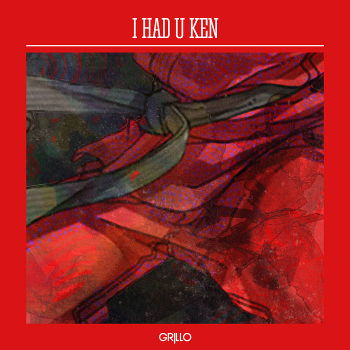 I Had U Ken cover art