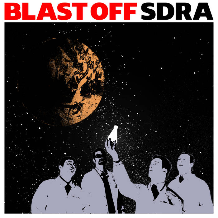 Blast-Off cover art