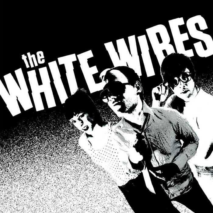 White Wires - WWII cover art