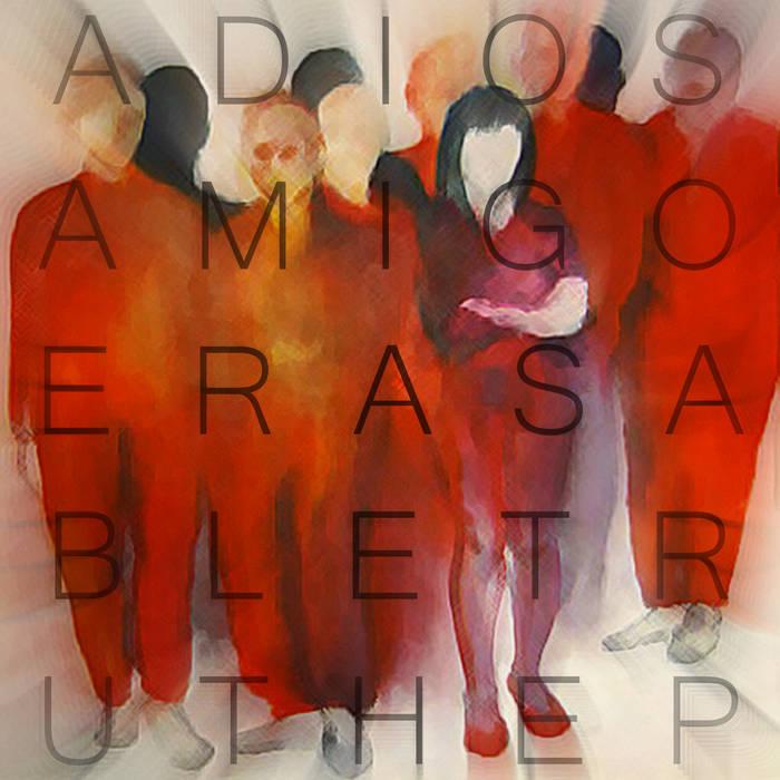 Erasable Truth cover art