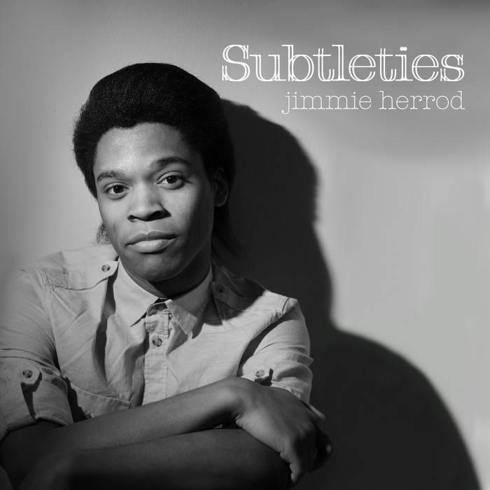 Subtleties (EP) cover art