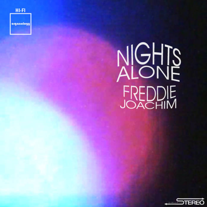 Nights Alone (Free Download) cover art