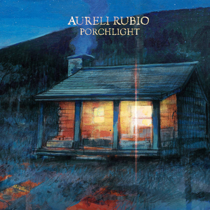 Porchlight cover art