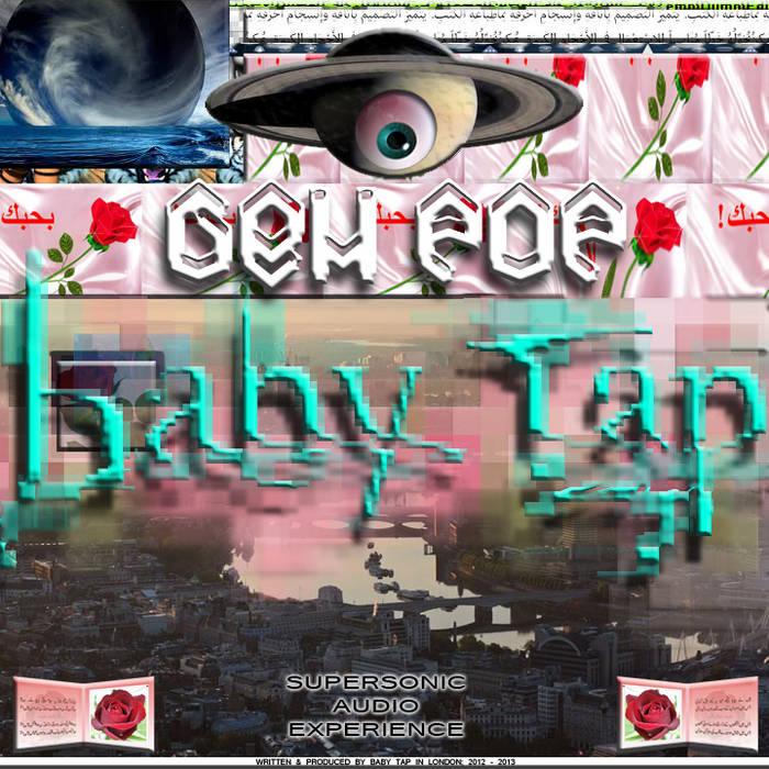 Gem Pop cover art