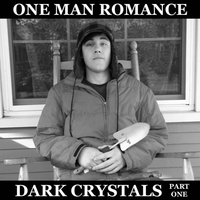 Dark Crystals (Part One) cover art