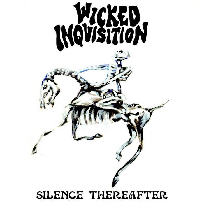 Silence Thereafter cover art