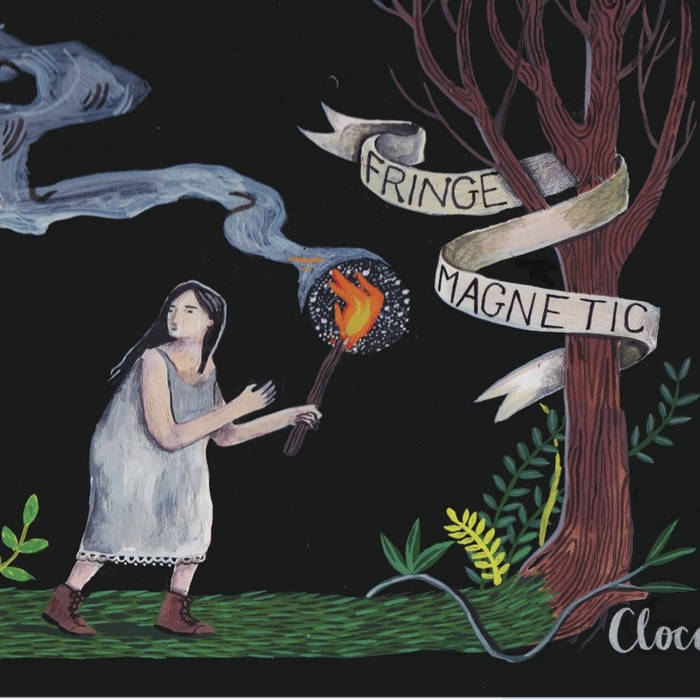 Clocca cover art