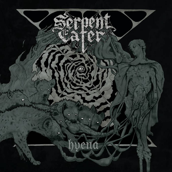 Serpent Ea†er - Hyena cover art