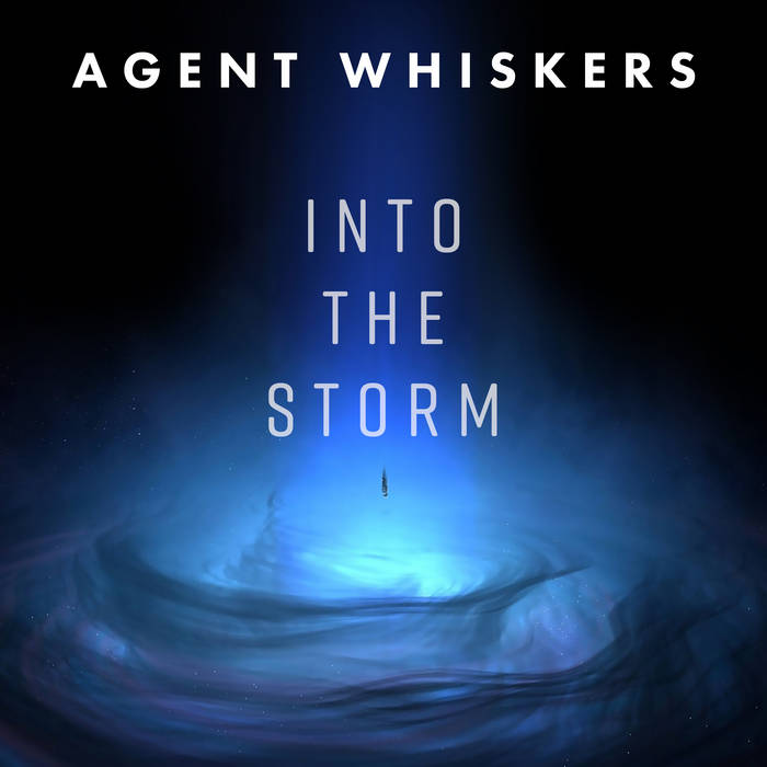 Into the Storm cover art