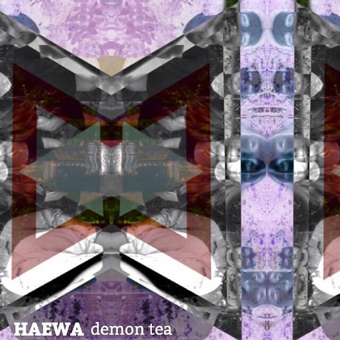 Demon Tea cover art