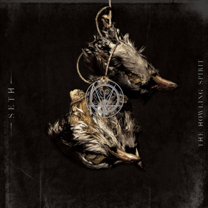 The Howling Spirit cover art