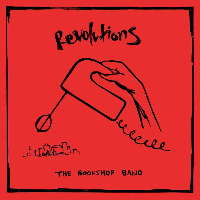 Revolutions cover art