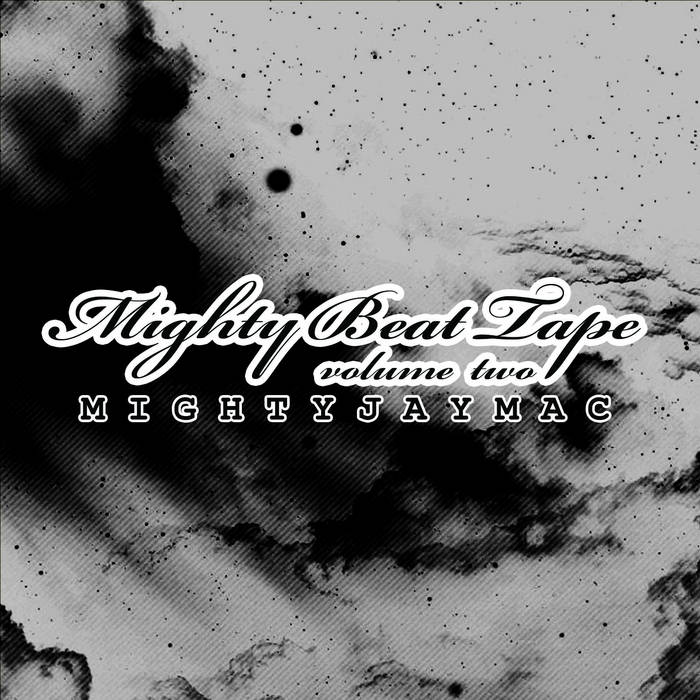 Mighty Beat Tape Vol. 2 cover art
