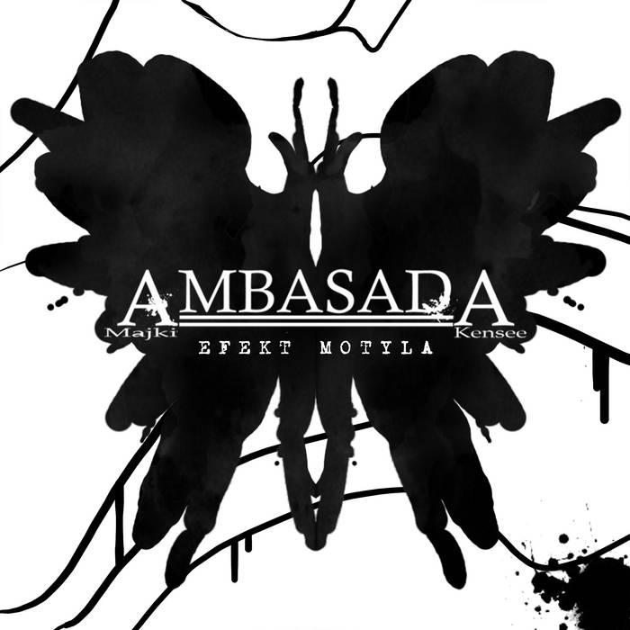 Efekt Motyla cover art