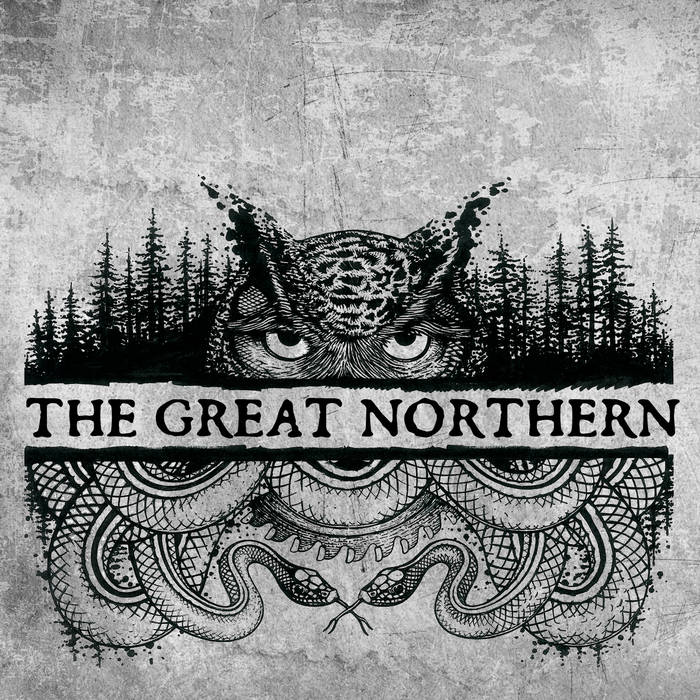 The Great Northern cover art