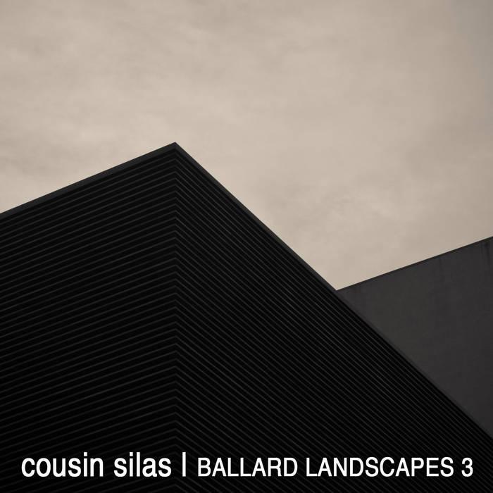 Ballard Landscapes 3 cover art