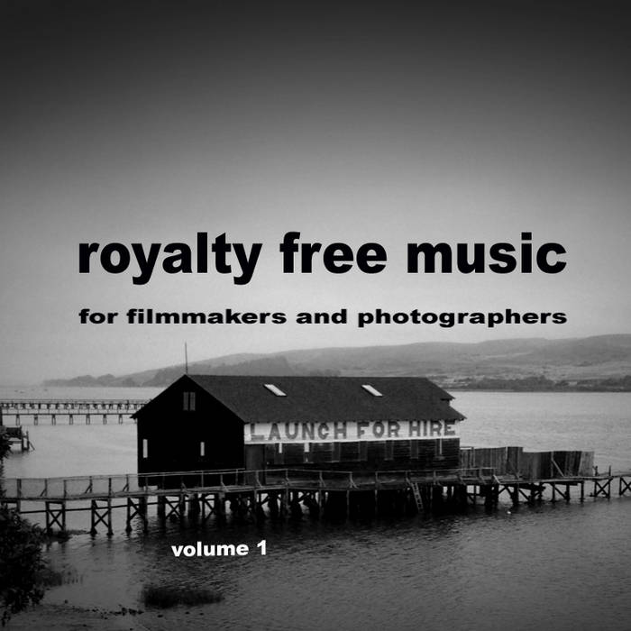 Royalty Free Instrumentals - Vol. 1 cover art