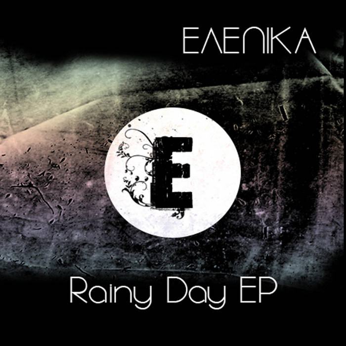 Rainy Day EP cover art