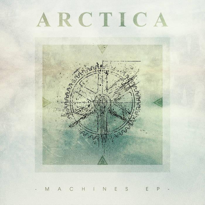 Arctica - Machines EP cover art