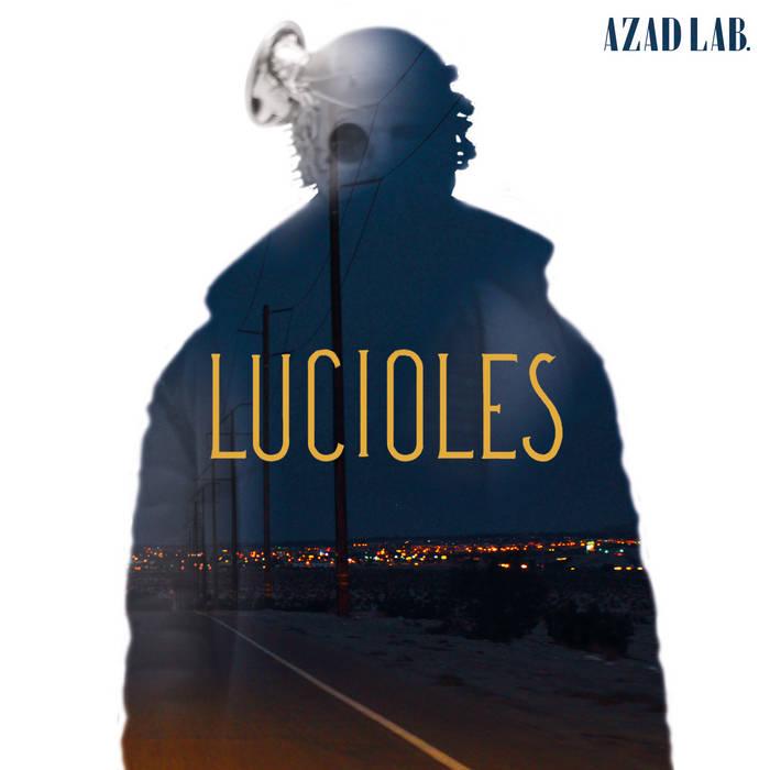 Lucioles cover art