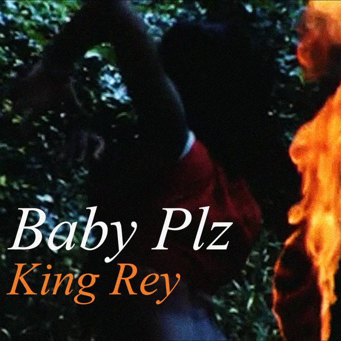Baby Plz (Single) cover art