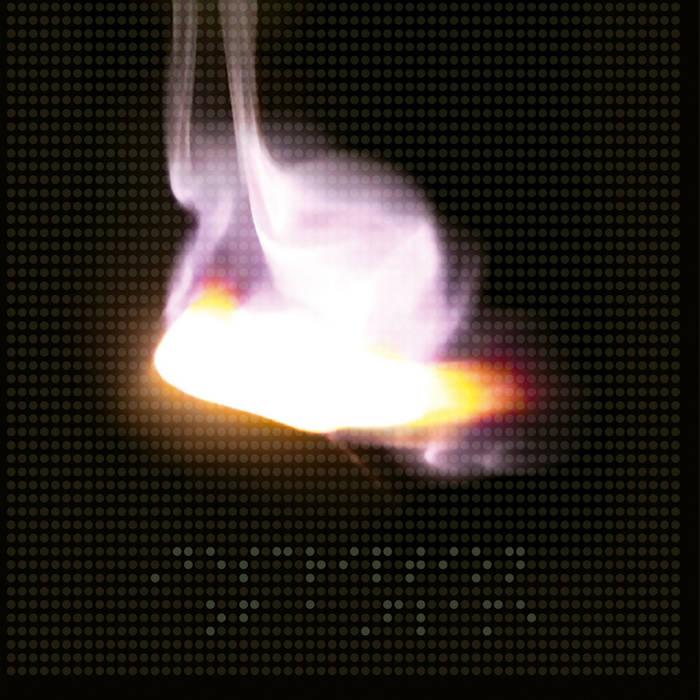 Description of a Flame cover art