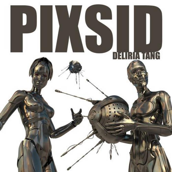 Deliria Tang cover art