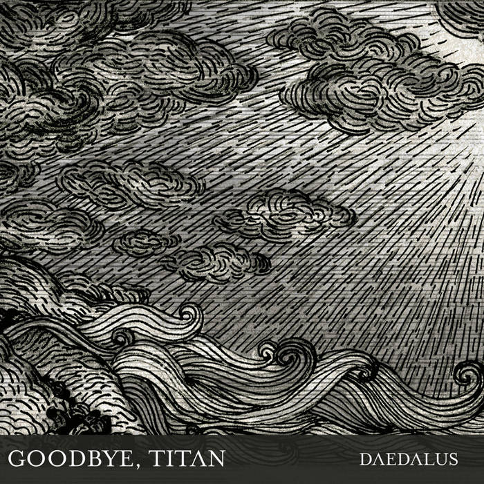Daedalus cover art