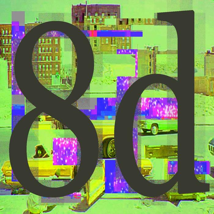 8d cover art
