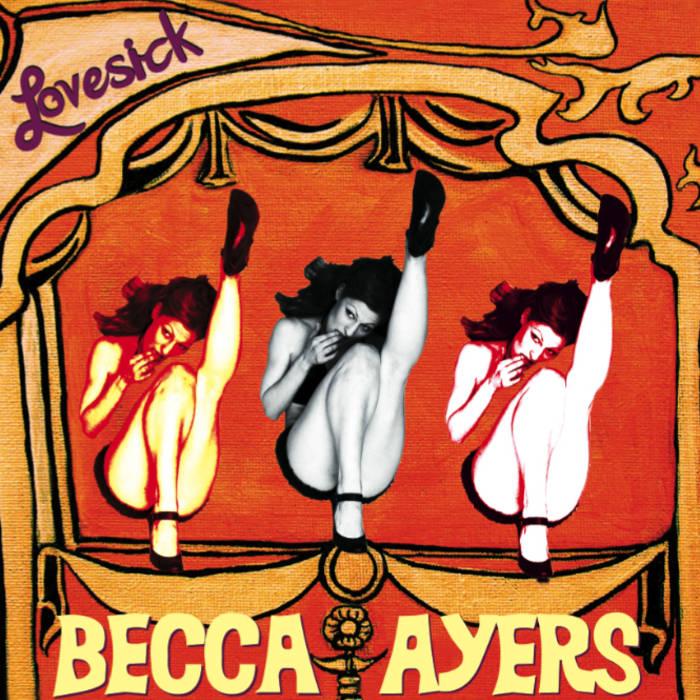 Lovesick cover art