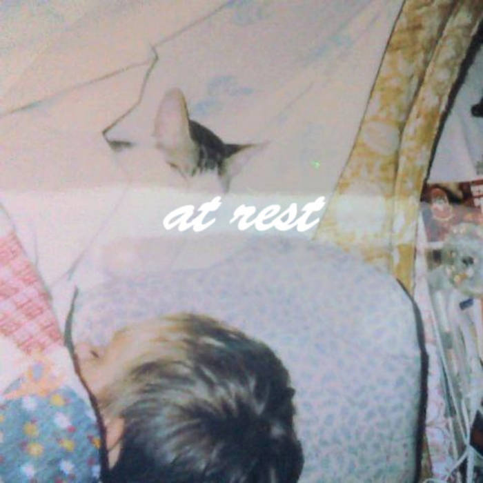At Rest cover art