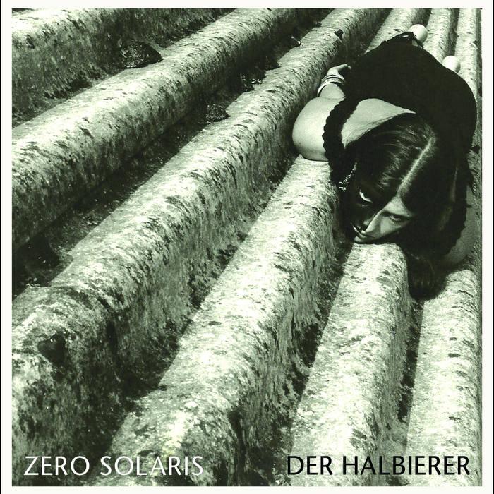 DER HALBIERER cover art