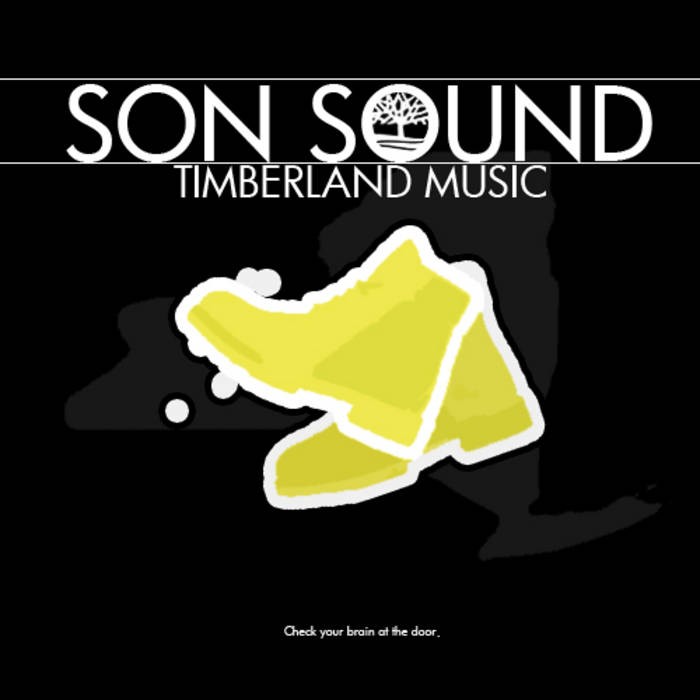 Timberland Music cover art