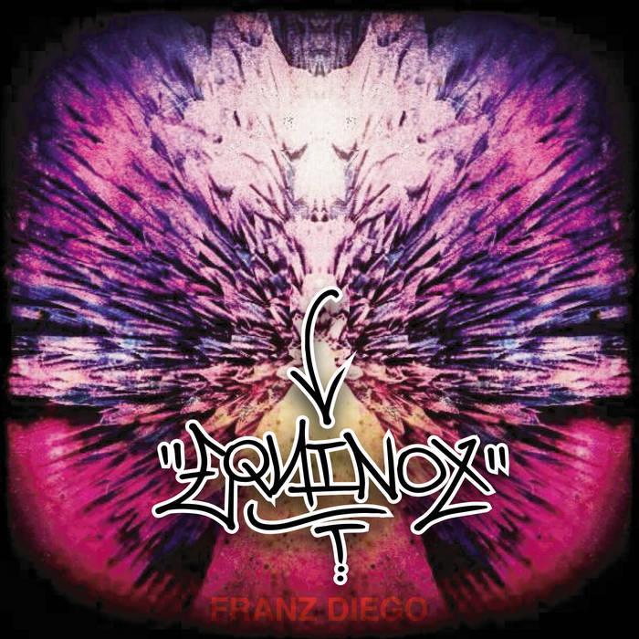 Equinox EP cover art