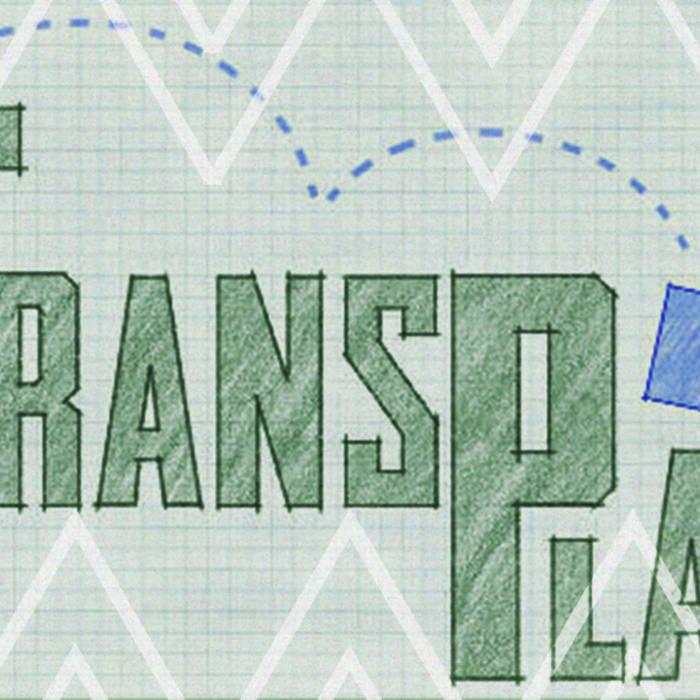 Transplan OST cover art